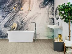 The ava bathtub is modern luxury in a compact size. This lengthy bathtub will be just the right fit for modern apartments or townhouses to name a few. Diy Home Crafts, Modern Luxury, Ava, Townhouse, Bathtub, Snug, Modern Apartments, Compact, Bathrooms