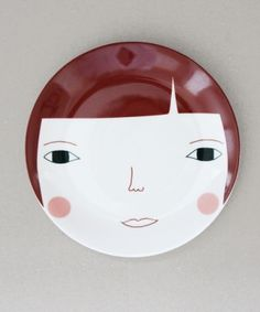 nice plate:)