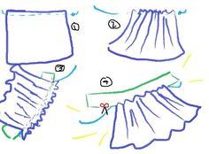 Cosplay.com - View Single Post - Yuna's Side Skirt. :3 WIP