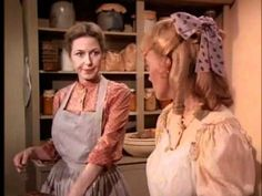 S06E23 He Loves Me, He Loves Me Not part 2: The relationships between Almanzo and Laura, and Percival and Nellie continue to be explored in the second half of the sixth-season finale.