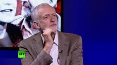 Jeremy Corbyn on his 'toxic' rivals & Labour's future | Going Underground
