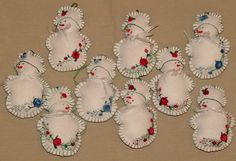 Image result for Free Felt Christmas Ornament Patterns