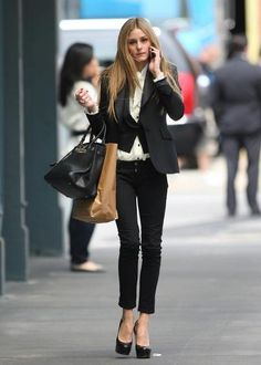 Giorgia F: Girl of the month: Olivia Palermo