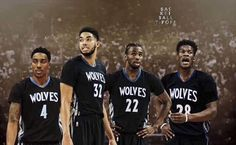 With the new additions that the Minnesota Timberwolves have made this offseason will they be able to compete with the Golden State Warriors? - AC3