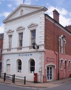 Crediton Museum, Devon