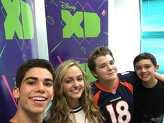 """""""Gamer's Guide To Pretty Much Everything"""" Episode """"The Prank Of The Century"""" Airs On Disney XD November 4, 2015 - Dis411"""