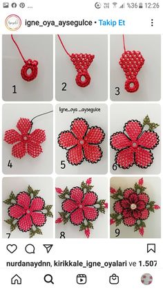 Advent Calendar, Tatting, Holiday Decor, Lace, Needlepoint, Sequins, Diy Crafts, Pattern, Advent Calenders