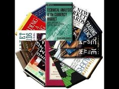 Best Forex Trading Books - Top Books on Currency Trading Education Reviewed