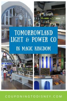 Tomorrowland Light Disney World Souvenirs, Disney World Parks, Disney World Planning, Walt Disney World Vacations, Disney Tickets, Disney World Magic Kingdom, Autograph Books, Space Mountain, Disney World Tips And Tricks