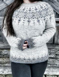 Knitting Paterns, Knitting Projects, Casual Sweaters, Girls Sweaters, Knitting Magazine, Fair Isle Knitting, Sweater Design, Double Knitting, Crochet Clothes