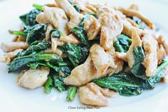 Clean Eating Weight Loss Meal Plan 58
