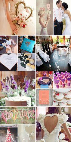 Heart Weddings Theme