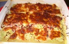 750 grammes vous propose cette recette de cuisine : Gratin de courgettes jambon-mozarella. Recette notée 3.3/5 par 4 votants et 2 commentaires.