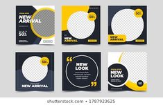 Banner Design, Layout Design, Facebook Banner, Youtube Banners, Instagram Feed, Instagram Posts, Media Kit, Banner Template, Brochure Design