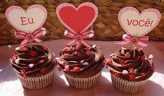 Fofurices: Como fazer um cupcake?!? Parte III - O Cupcake