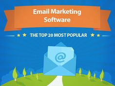 Find and compare Email Marketing software. Free, interactive tool to quickly narrow your choices and contact multiple vendors.
