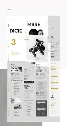 Áureo. Identity development for the Project - Contemporary Dance Festival -, with application on institutional brochure, program and archigraphy development. Aureo is a prototype made for Gabriele's Chair, part of the Graphic Design career of the Universi…