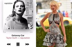 People Are Freaking Out Over How Good ''Getaway Car'' Is