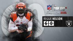 #60: Reggie Nelson (S, Raiders) | Top 100 NFL Players of 2016