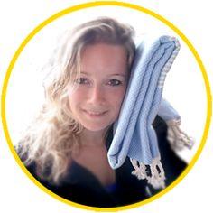 hamamdoeken superzacht van bamboegaren en nog fairtrade handdoeken ook!