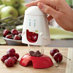 Cherry Chomper Cherry Pitter (Talisman Designs)