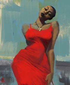 Black Women Art!, Salvatore Ciaccio ...
