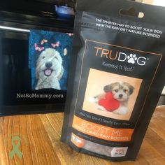 TruDog Boost Me Freeze-Dried Raw Topper is a nutrient-rich food topper made with premium cuts of USA sourced beef meat, organs, & a herring oil. It is freeze-dried to lock in the nutrients, with a shredded texture. Also, it is a rich source of amino acids to support muscles, as well as the over-all health of your fur baby. | Read my full Dog Mom Review at Not So Mommy..., a childless dog mom blog. | Raw Food | Raw Dog Food | Raw Dog Food Diet | Raw Feeding Community | Dog Treats | Dog Food Cute Puppy Photos, Nutrient Rich Foods, Baby Carrots, Freeze Drying, Amino Acids, Mom Blogs, Raw Food Recipes, Dog Treats, Dog Mom