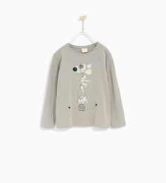 Image 1 of CIRCUS TOP from Zara