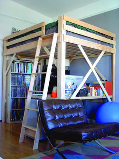 Youngsters Bedroom Furnishings – Bunk Beds for Kids Bunk Beds For Girls Room, Loft Bunk Beds, Modern Bunk Beds, Kids Bunk Beds, Bunk Bed Tent, Modern Loft, King Size Bunk Bed, Queen Loft Beds, Bunk Bed With Slide
