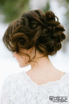 soft updo via blog.hairandmakeupbysteph.com