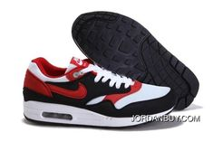 http://www.jordanbuy.com/official-nike-air-max-87-men-shoes-black-red-white-100-guarantee.html OFFICIAL NIKE AIR MAX 87 MEN SHOES BLACK RED WHITE 100% GUARANTEE Only $85.00 , Free Shipping!