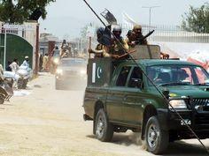 Zarb-e-Azb: Are you doing your bit to fight terrorism? – The Express Tribune Blog