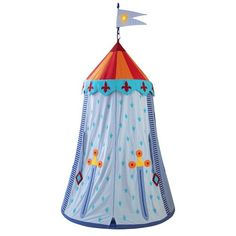 Found it at Wayfair - Knight's Play Tent