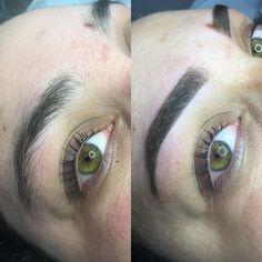 Sobrancelha fio a fio: as melhores técnicas para realçar o olhar - Dicas de Mulher Makeup Inspiration, Prints, How To Make, Thin Eyebrows, Shapes Of Eyebrows, Nail Stuff, Beauty Makeup, Hair And Beauty