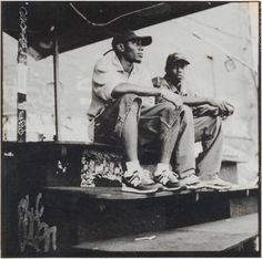Black Star, hip-hop duo and member of the Native Tongues Posse, comprised of Mos Def (now Yasiin Bey) & Talib Kweli. Their album, Mos Def & Talib Kweli Are Black Star, received critical acclaim (the term Black Star refers to the Black Star Line, a shipping line founded by Pan-Africanist Marcus Garvey). Their singles include Definition, Respiration, Fix Up, Brown Skin Lady, & Hater Playas. The group is recognized for helping to shape underground alternative rap, bringing it into the mainstream.