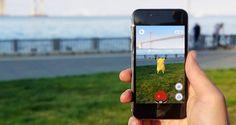 Pokemon Go #Pokemon_Go :http://pokemongogame.net/