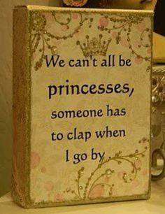 Cute saying!