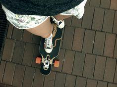 asphalt surfing