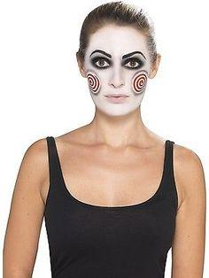 Jigsaw Womens Costume
