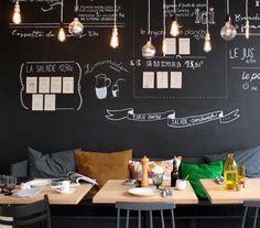 Wandgestaltung - Kreative Ideen, die nicht viel kosten | Meine Svenja