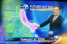 Unintentionally Funny Weather Graphics.