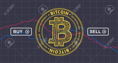 Bitcoin Price Drops Down Infographics – Bitcoin Cryptocurrency Background Stock Vector – Illustration of minimalist, banner: 106999284 - bitcoininfographic