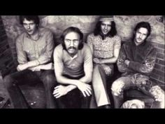 Blues Power (Live, Johnny Cash Show) Eric Clapton, Derek and the Dominos