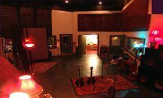 Eldorado Recording Studios (Burbank, CA)
