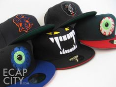 Mishka-NYC-59Fifty-New-Era-Fitted-Hats