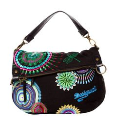 "Desigual Bag ""Folded Eclipse"" 47X5038 
