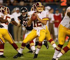 Redskins: It Takes More Than a Quarterback