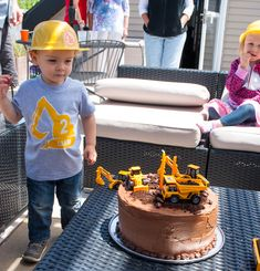 Personalized construction vehicles printable for construction hats ...