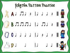 The Nutcracker: Overture Listening Activities Elementary Music Lessons, Music Lessons For Kids, Music Lesson Plans, Music For Kids, Elementary Schools, 2nd Grade Music, Nutcracker Music, Music Theory Worksheets, Kindergarten Music