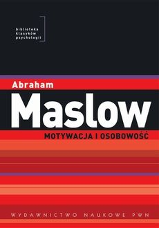 Motywacja i osobowość - Abraham H. Abraham Maslow, Books, Libros, Book, Book Illustrations, Libri